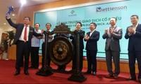 Việt Tiên Sơn Địa ốc gia nhập sàn chứng khoán