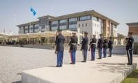 Quân đội Mỹ mở trụ sở mới tại Hàn Quốc