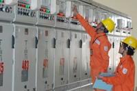 Sản lượng tiêu thụ điện liên tiếp lập đỉnh mới