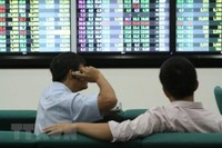 Thị trường chứng khoán có dấu hiệu hồi phục