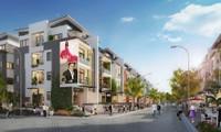 Shop villa Imperia Garden: Cộng đồng sống cho giới nhà giàu Hà Nội