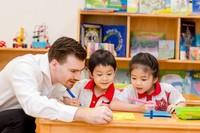 """Trường Mầm non Sunshine Maple Bear chuẩn bị khai trương với học phí """"mềm"""""""