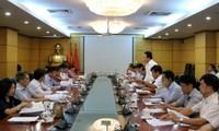Bộ Tư pháp – Bộ TN&MT: Tìm giải pháp nâng cao hiệu quả công tác phối hợp