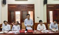 Bộ trưởng Lê Thành Long: Cán bộ Tư pháp cần nỗ lực hơn 100% trí và lực bản thân