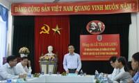 Thành tựu chung của Ngành Tư pháp, có đóng góp của Tư pháp Quảng Nam