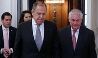 Ngoại trưởng Nga, Mỹ sắp gặp nhau