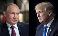 Tổng thống Nga – Mỹ lần đầu tham gia hội nghị thượng đỉnh