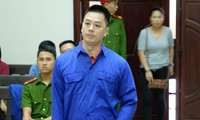 Cao Mạnh Hùng - kẻ dâm ô bé gái  ở Hà Nội - chính thức lĩnh án