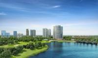 Khu cao tầng nào được quốc tế đánh giá là hàng đầu Việt Nam?