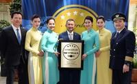 Việt Nam sắp có hãng hàng không 5 sao đầu tiên?