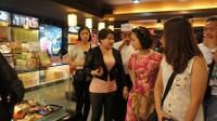 Những nàng dâu Việt nổi tiếng xứ Đài