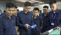 """Quỹ Toyota Việt Nam: Tuyển sinh Chương trình """"Học bổng dạy nghề Toyota"""""""