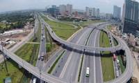 """Xây dựng Luật PPP: """"Chìa khóa"""" thu hút nhà đầu tư phát triển kết cấu hạ tầng"""