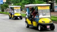 Giải quyết kiến nghị về thí điểm xe 4 bánh chạy điện tại Sầm Sơn