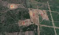 Khai thác đất trái phép ở Bình Thuận: Lãnh đạo huyện làm trái quy định nhưng vẫn hoàn thành nhiệm vụ?