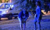 Xả súng điên cuồng ở Mỹ, ít nhất 3 người chết