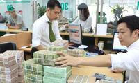 """Tháo """"vòng kim cô"""" cho VAMC: Tỷ lệ nợ xấu đã giảm xuống còn 2,18%"""