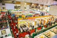 Hơn 200 thương hiệu tham gia Vietnam Manufacturing Expo 2018