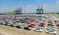 Hải quan: Tăng thu gần 1.000 tỷ đồng từ ô tô và linh kiện