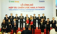 Hai thương hiệu hàng đầu Việt Nam chính thức hợp tác chiến lược