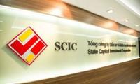 """6 tháng đầu năm: SCIC đạt doanh thu bán vốn """"khủng"""""""