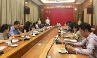 BHXH Việt Nam tiếp nhận chức Chủ tịch Hiệp hội An sinh xã hội Đông Nam Á nhiệm kỳ 2018 - 2019