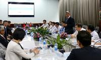Bệnh viện Chợ Rẫy: Thực hiện tuyến đề án, ký hợp tác nâng cao chất lượng khám chữa bệnh