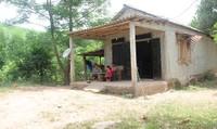 Dự án khu tái định cư mới vùng Lim:  Dân bỏ đi vì thiếu đất sản xuất