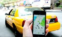 New York đối phó với sự bùng nổ của 'taxi công nghệ'