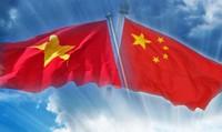 Đại sứ Việt Nam tại Trung Quốc nói về quan hệ hai nước thời gian gần đây