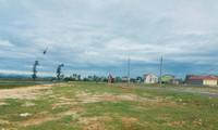 Hà Tĩnh: Doanh nghiệp phân lô, bán nền trái quyết định của tỉnh