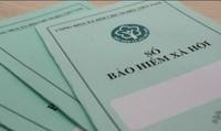 Giải quyết chế độ bảo hiểm xã hội khi chấm dứt hợp đồng lao động