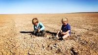 Australia chi 1,8 tỉ USD hỗ trợ nông dân bị hạn hán
