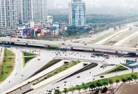 """Hạ tầng phía Tây Hà Nội – """"đòn bẩy vàng"""" cho các dự án bất động sản"""