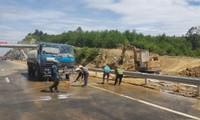 Cao tốc Đà Nẵng - Quảng Ngãi: Thu phí sớm để hoàn tiền sớm cho ngân sách nhà nước