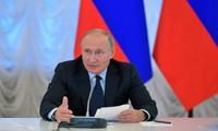 Tổng thống Nga công bố đề xuất thay đổi luật hưu trí
