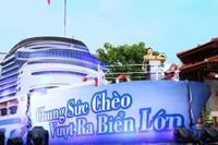 """Vươn ra """"biển lớn"""": Lời giải nào cho doanh nghiệp Việt?"""