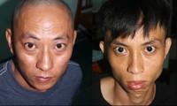 Toàn cảnh vụ dùng súng tự chế cướp ngân hàng ở Khánh Hòa