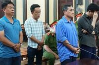 Cựu cán bộ công an buôn lậu ôtô  lĩnh án 5 năm tù