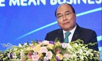 """Việt Nam có thể """"ươm mầm"""" cho những doanh nghiệp cạnh tranh"""