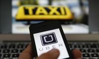 Uber đã nộp đủ 66,7 tỷ đồng tiền thuế