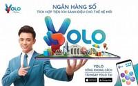 VPBank ra mắt YOLO- ngân hàng số tích hợp tiện ích sành điệu cho thế hệ mới