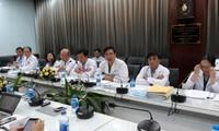 TP HCM: Bệnh viện Chợ Rẫy lên tiếng vụ bị tố cáo tắc trách khiến bệnh nhân tử vong