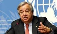 Tổng Thư ký LHQ kêu gọi mạnh mẽ trấn áp tham nhũng