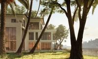 Ecopark chính thức ra mắt nhà mẫu biệt thự đảo Ecopark Grand – The Island