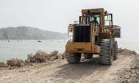 Một số nước thận trọng với sáng kiến 'Vành đai, Con đường' của Trung Quốc