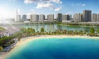 VinCity - Đại đô thị đẳng cấp Singapore