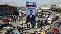 Afghanistan bắt đầu chiến dịch tranh cử