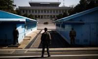 Triều Tiên, Hàn Quốc bắt đầu gỡ mìn trong khu phi quân sự