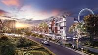 Đầu tư vào shop villa: Chọn nghỉ dưỡng hay nội đô?